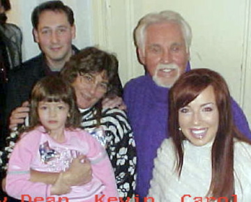 Kenny Rogers & Rebecca Lynn Howard