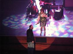 Kevin & Naomi Judd
