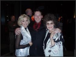 Lorrie Morgan and Donna Fargo