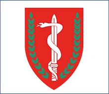 סמל חובש צבאי