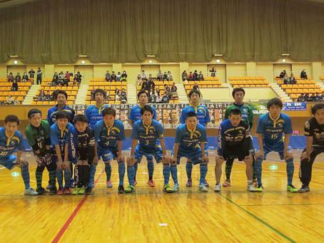 11/4 公開トレーニングマッチ試合結果