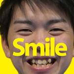 笑顔でいこう