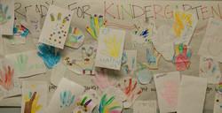 Focus on Kindergarten Readiness