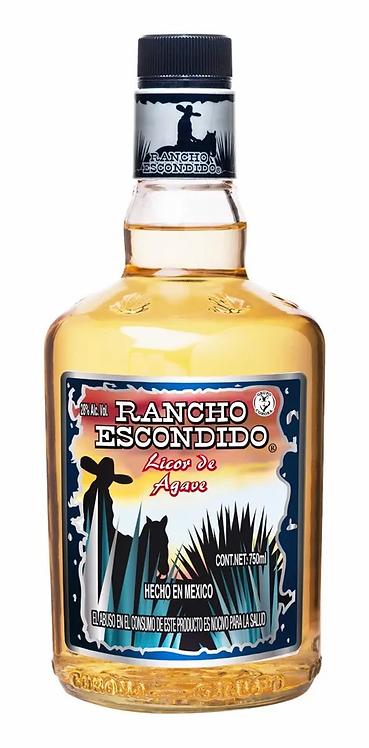 Rancho escndido 750ML