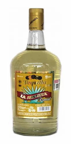 Tequila arenita 5L pet
