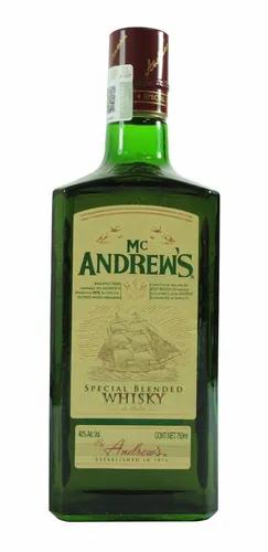 MC Andrews 750ML