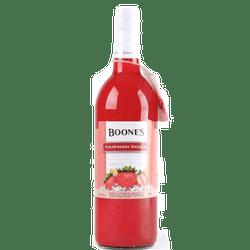 Boones de fresa