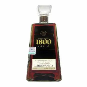 1800 Añejo 1.75 Ltrs