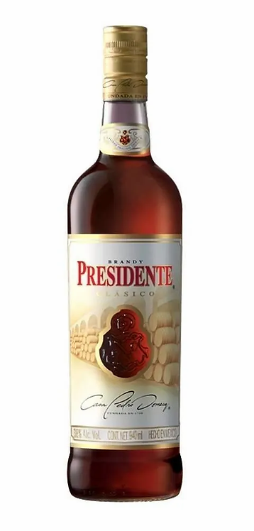 Presidente Class 1L