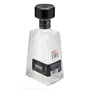Tequila 1800 cristalino 700ML