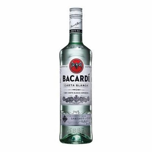 Bacardi Superior 750ml