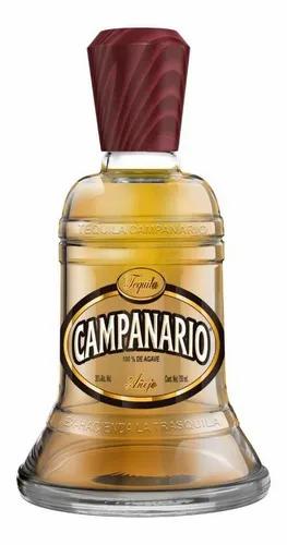 Tequila campanario 750ML