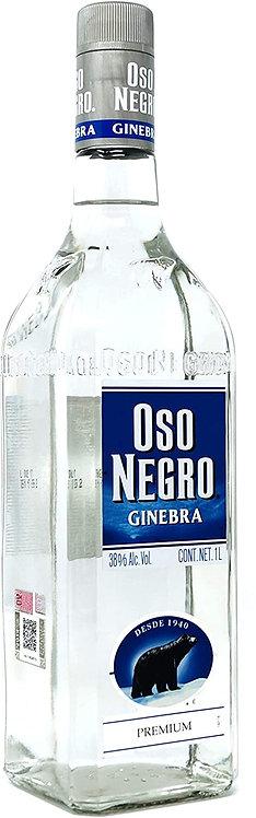 Oso negro ginebra 1L
