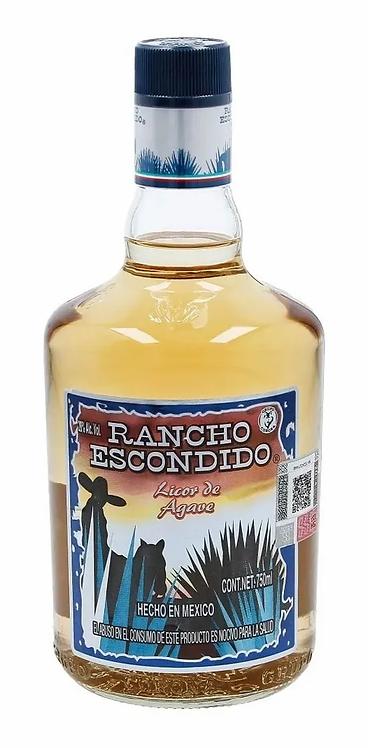 Rancho  escondido 3L