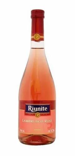 Riunite lanbrusco rosé 187ML