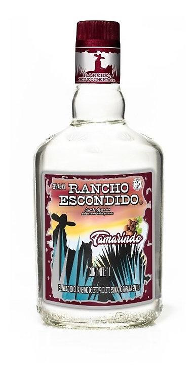 Rancho escondido tamarindo 1L