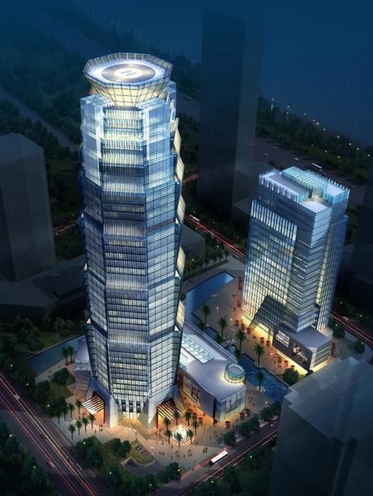 Corporate Headquater Office, Quanzhou