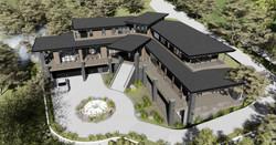 TAN HOUSE