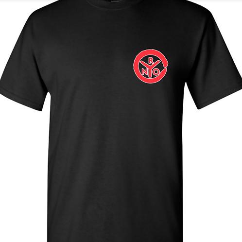 Black YRNO Shirt