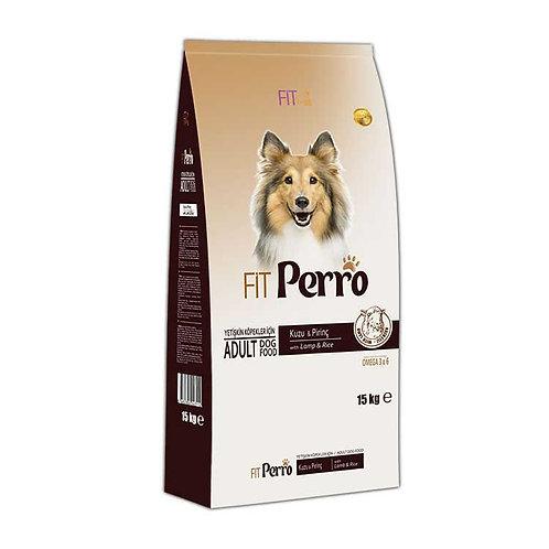 Fit Perro Köpek Maması