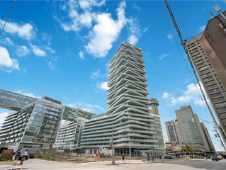 Great 3-Bed condo unit in Toronto DT Waterfront for lease
