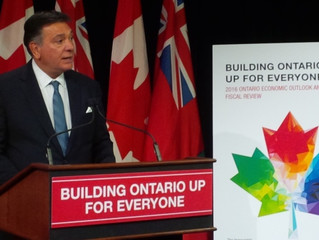 Ontario offers 1st-time homebuyers bigger tax break