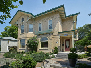 Exclusive Sale: Newmarket downtown mansion