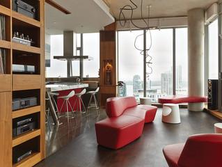 Condo Interior Design Where Modern Meets Zen