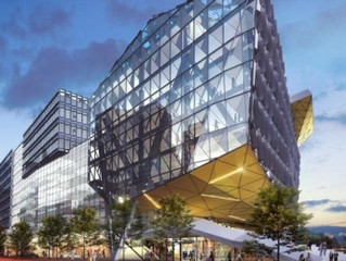 New 'Innovation Centre' Announced For Toronto's Waterfront