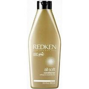 Redken All Soft Conditioner 250ml
