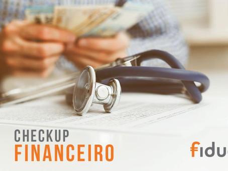 Como está sua Saúde Financeira? Faça um Check-up Financeiro!