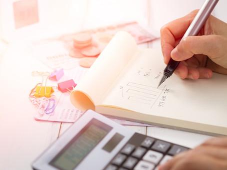 Planejador Financeiro Pessoal e Familiar