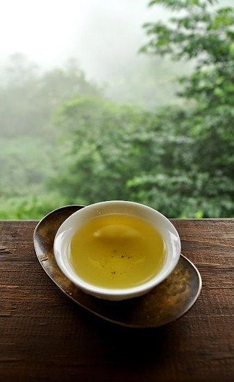 Herbata zielona sencha JAPOŃSKA RÓŻA Mel's Coffee 50g