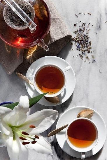 Herbata czarna śniadaniowa ENGLISH BREAKFAST Mel's Coffee 50g