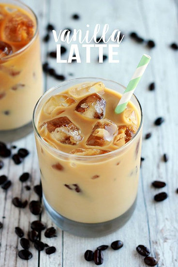 Kawa smakowa waniliowa French Vanilla 250g