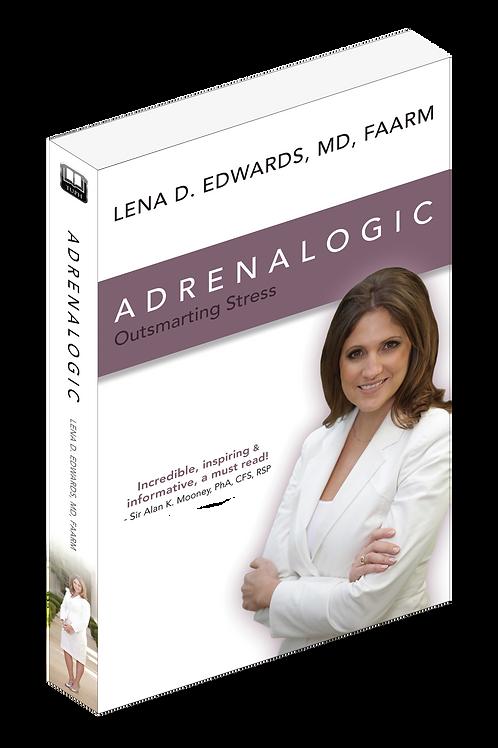 Adrenalogic Book