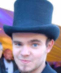 Marcus Bildtgård - Social Media Manager ChorusClass