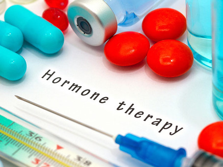 "Are You at Risk:  10 Mistakes ""Hormone Experts"" Make When Prescribing Hormone Replacement Therapy"