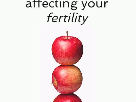 Estrogen's Effect on Fertility And Menopause (Part I)