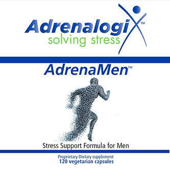 AdrenaMen Stress Supplement
