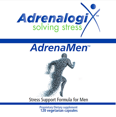 AdrenaMen