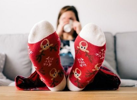 5 TIPS FOR CONTROLLING HOLIDAY STRESS