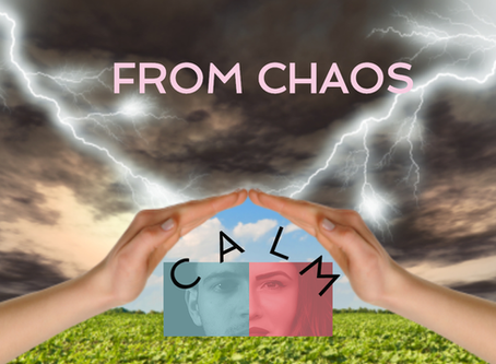 CALM TO CHAOS: The Effects of Stress On Hormone Balance
