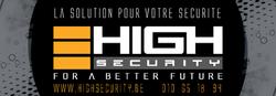 Pub 100x35mm Security Noir