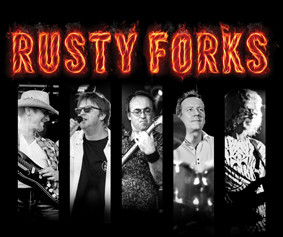 A l'affiche : les Rusty Forks