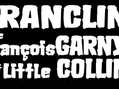 Franclin, la Soul acoustique