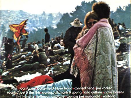 Woodstock - Ysaye - Stotzem : le triangle magique