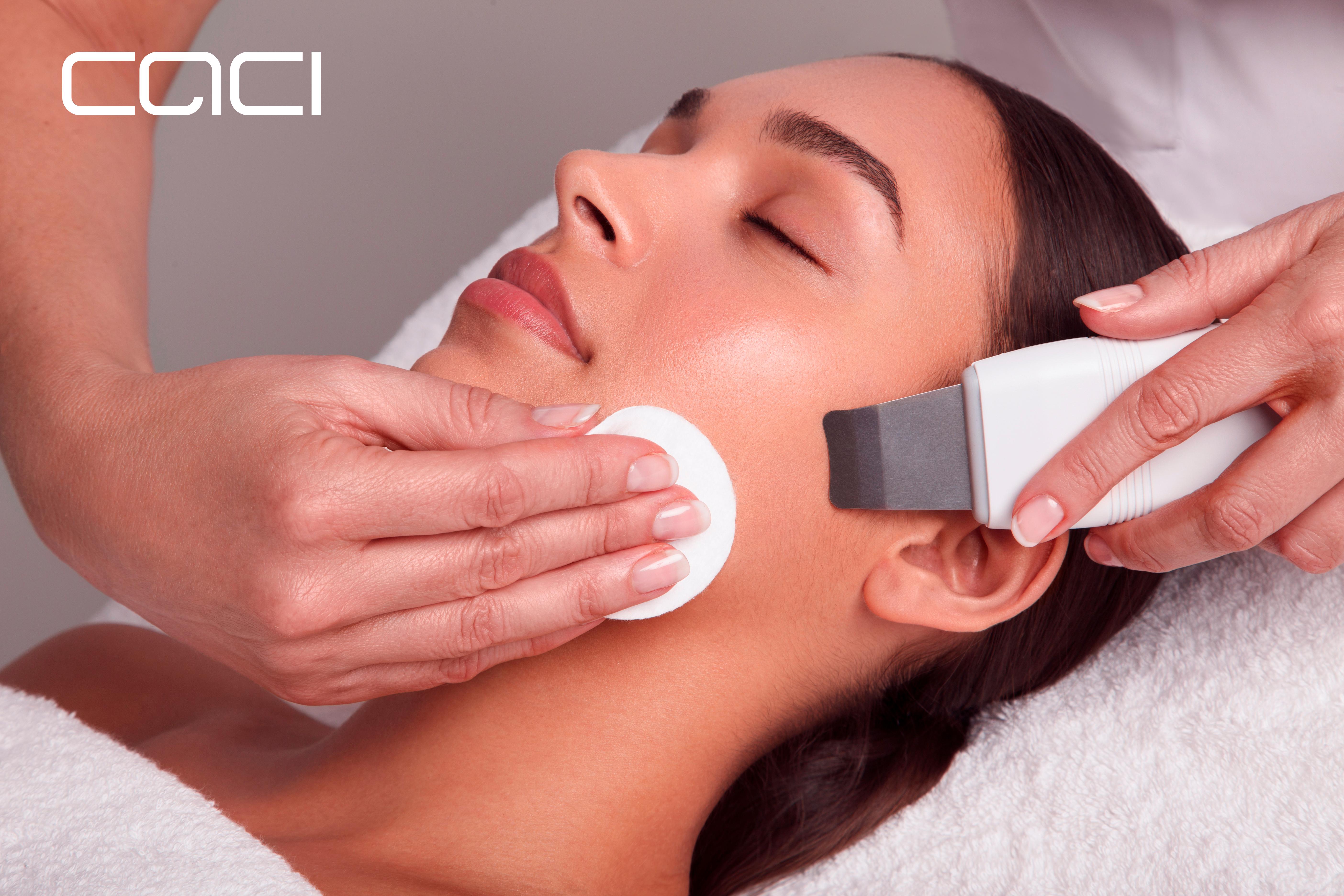 Ultra Skin Rejuvenation - Peeling