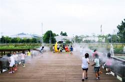 아산생태공원(실외)