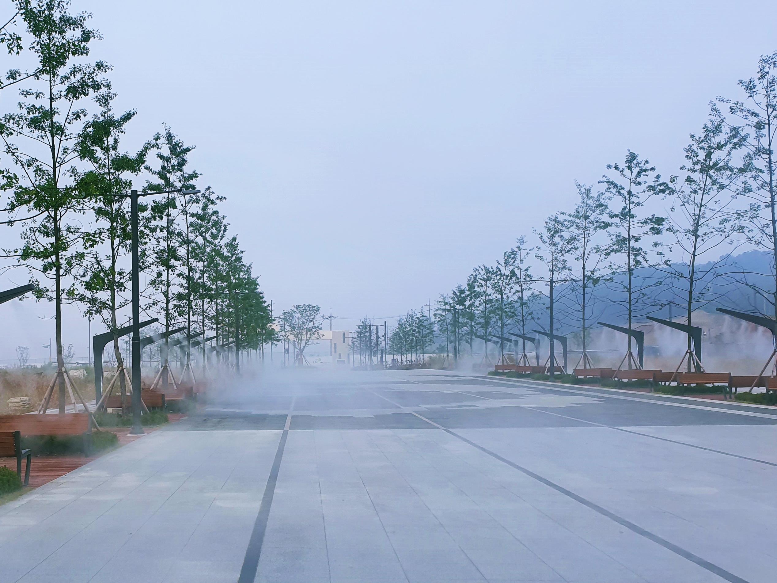 평택고덕수변공원 (2)